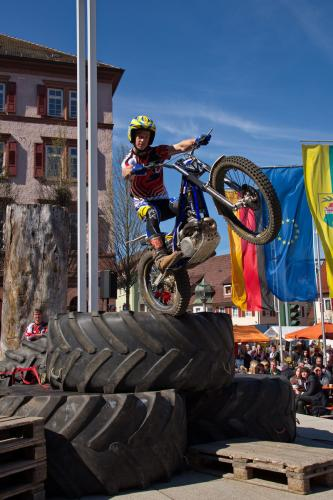 2015 Altensteig Trialshow