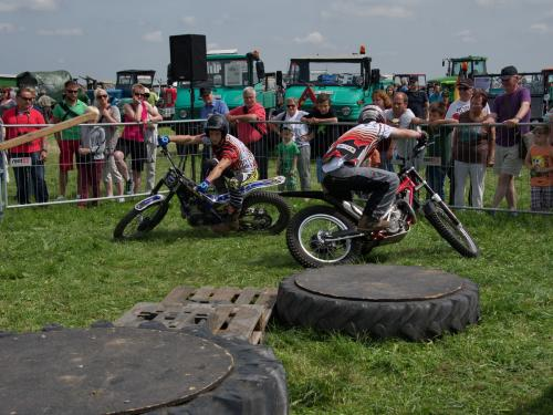 2015 Motorradtrialshow Eutingen