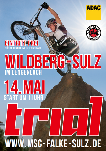 Fahrradtrial 2017 Plakat480h