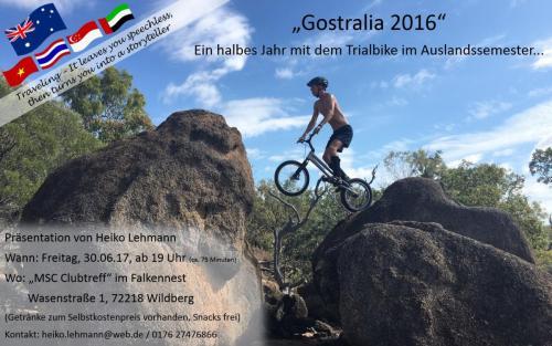 Gostralia-Flyer MSC 20170603a
