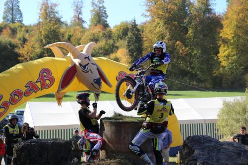 2018 Motorradtrial DM Lauf 7 Sulz