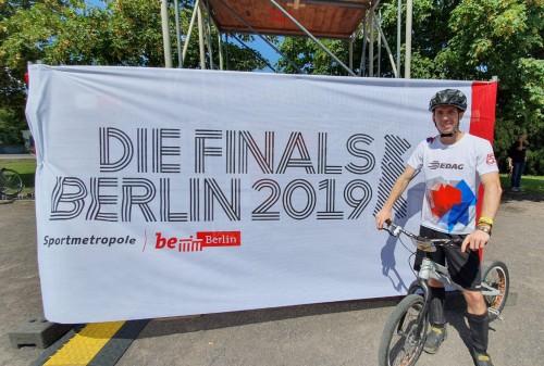 2019 Fahrrad DM Berlin