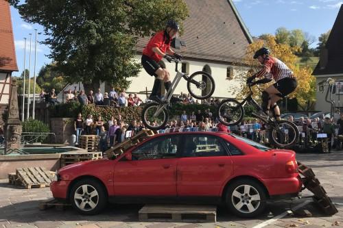 2019 Trialshow Haiterbach