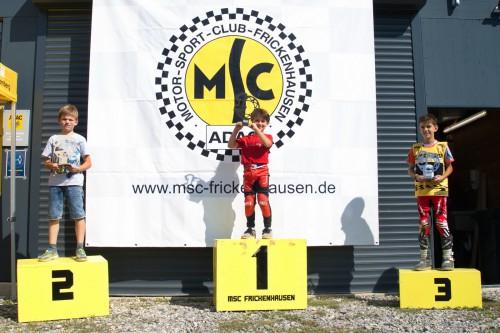 2020 E-Kids Cup Frickenhausen