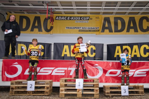 2020 E-Kids Cup Schorndorf am 17.10.2020